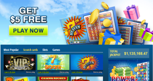 The best scratchcards strategy - Scratchcards casino 2019